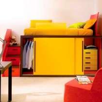 Мебель на заказ для детских, детская мебель недорого, в г.Киев