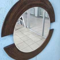Круглое акцентное зеркало Malta D 75, в г.Минск