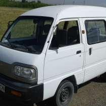 Продам авто Дамас ДЭУ 95000 пробег 2008г выпуска, в г.Астана