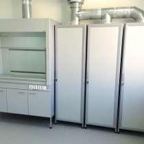 Шкаф вытяжной ШВ-202КГОТ лабораторный химический, в Санкт-Петербурге