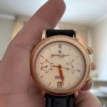 Золотые часы, в Ростове-на-Дону