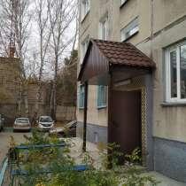 Устройство/ремонт балконных и подъездных козырьков, в Краснодаре