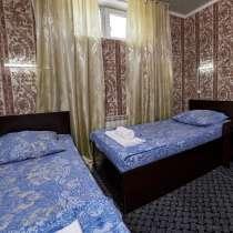 Уютная гостиница в Барнауле с бесплатным питанием 3 раза в с, в Барнауле