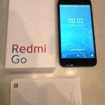 Xiaomi Redmi Go рабочий, в Москве