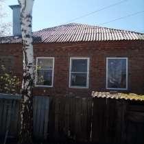 Продается дом в хутиоре Старая Станица Каменского района, в Каменск-Шахтинском
