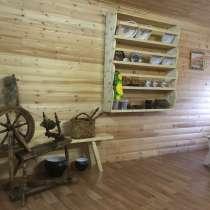 Гостевой дом «Алексеевский Дом», в Архангельске