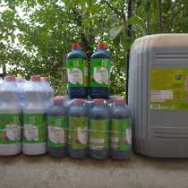 Жидкий биогумс, в г.Туркестан