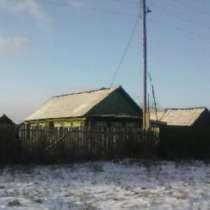 Продам дом с участком, в Самаре