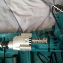 Makitta hp2032 новые 2 штуки, в Уфе