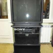 Продам цветной телевизор Sony KV-29X1R, в Тольятти