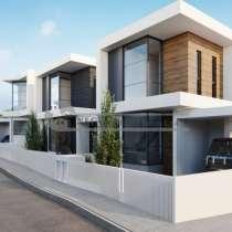 Элитные трехкомнатные дома на продажу в Ливадии, Ларнака, в г.Livadhia