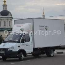 Грузоперевозки Москва и Мо, в Москве