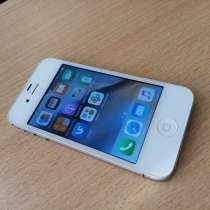 Телефон iPhone 4s, в Дзержинске