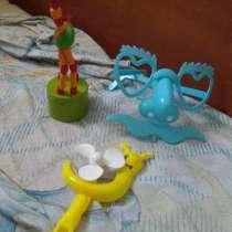 Игрушки для5+, в г.Караганда