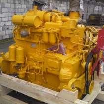 Двигатель Д-160/Д-180 на трактор (бульдозер) ЧТЗ Уралтрак, в Тольятти