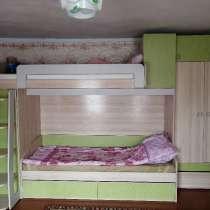 Двухъярусная детская кровать, в Балашове