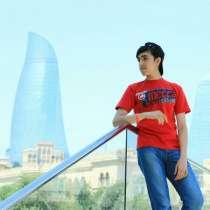 Azad, 19 лет, хочет познакомиться – Парень, 19 лет, ищет девушку от 18 до 22 лет, в г.Баку