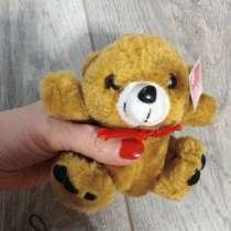 Мягкие игрушки-брелки для букетов, в Ижевске