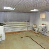 Продам гараж в 2-х уровнях 44 м. В собственности Центральное, в Магадане