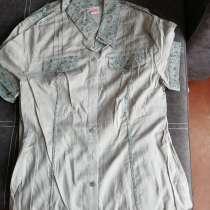 Легкие блузки - рубашки, р-ры 42-48, в г.Могилёв