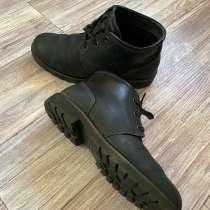 Ботинки ECCO 42 размер, в Солнечногорске