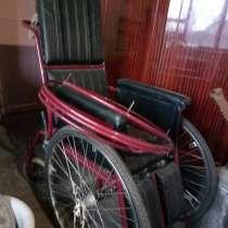 Продам инвалидную коляску б/у, в г.Харьков
