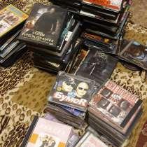 Отдам DVD и MP3 диски, в Иркутске
