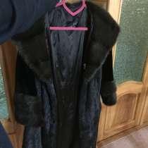 Norka Şuba-ALoni Furs, made in İtaLy, razmer-38, в г.Баку