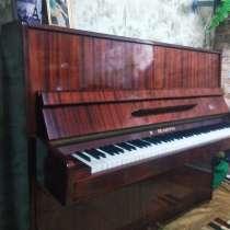 Продам пианино в отличном состоянии, в г.Тирасполь