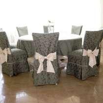 Чехлы на стулья, в Самаре