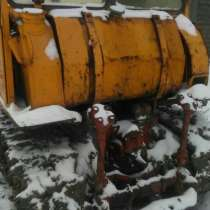 Трактор-бульдозер дт-75, в Красноармейске