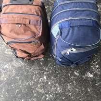 Новая сумка на колесах, в Екатеринбурге