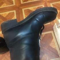 Ботинки тёплые, в Севастополе