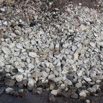 Вторичный дробленый щебень, в Раменское