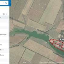 Продается земельный участок 88 соток в ст. Калининская, в Цимлянске
