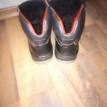 Продам новые мужские ботинки, в Красноярске