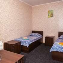 Гостиница Барнаула на новогодние праздники, в Барнауле