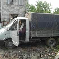 Продам газель 1995 г. в, в Нижнем Новгороде