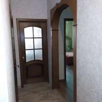 Сдам двухкомнатную квартиру посуточно, в Домодедове