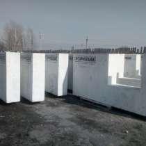 Полистиролбетонные блоки гост от производителя, в Москве