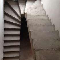 Железобетонные лестницы, в Саратове