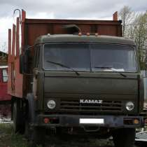 Продам б/у Камаз 5310 в хорошем состоянии, в Иванове