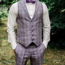 Мужской костюм, в Железнодорожном