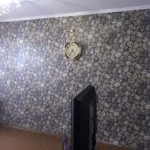Квартира находится в мкр Менделеево, в Тобольске