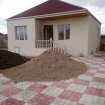 3-хкомнатный дом, в г.Баку