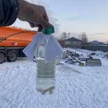 Топливо Дизельное Арктическое -50 из наличия. доставка, в Ангарске