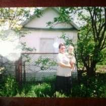 Сдам в аренду на длительный срок дачный участок с домиком, в Волгограде