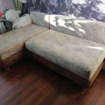 Продам угловой диван, в Кстове
