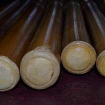 Бамбуковые палочки, камни Жадеит для массажа, стоунтерапи, в Москве