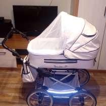 Продается дет. коляска в хорошем состоянии, в Зеленограде